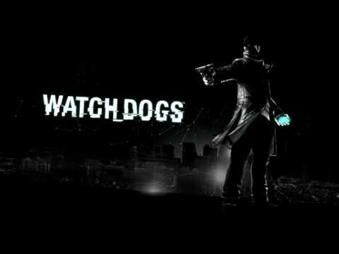 Watch Dogs OST Waiting For A Sign [ Instrumental ]