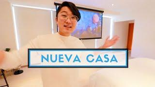 COREANO VLOGS CASA TOUR