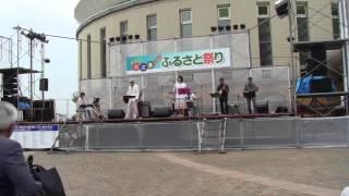 平成24年8月5日、北海道北広島市で開催された第32回北広島ふるさと...