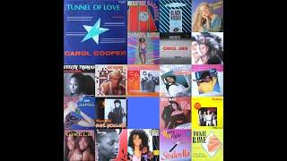 HI-NRG MIx - Record Mirror 1985 Top 30 Hi-NRG Eurobeat Chart