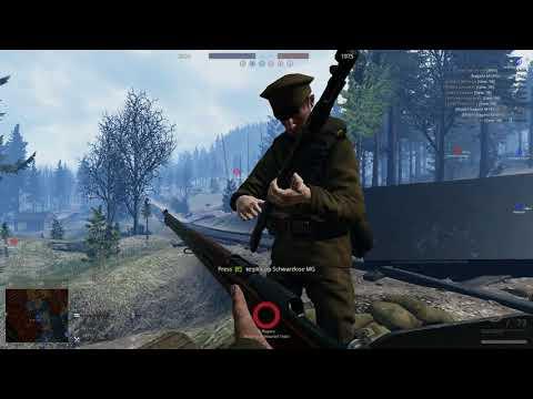 14 Dead Privates and a Captain (Tannenberg)