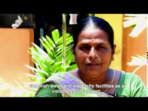 Dialog Axiata PLC Sustainability Report 2013 | DVN at Pahala