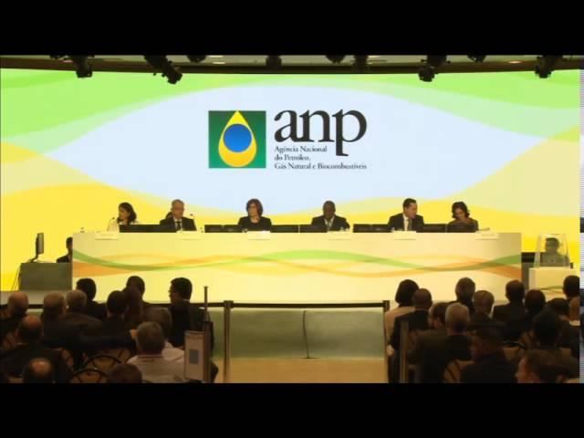 13ª Rodada de Licitações da ANP, 2015 - parte 1 de 3