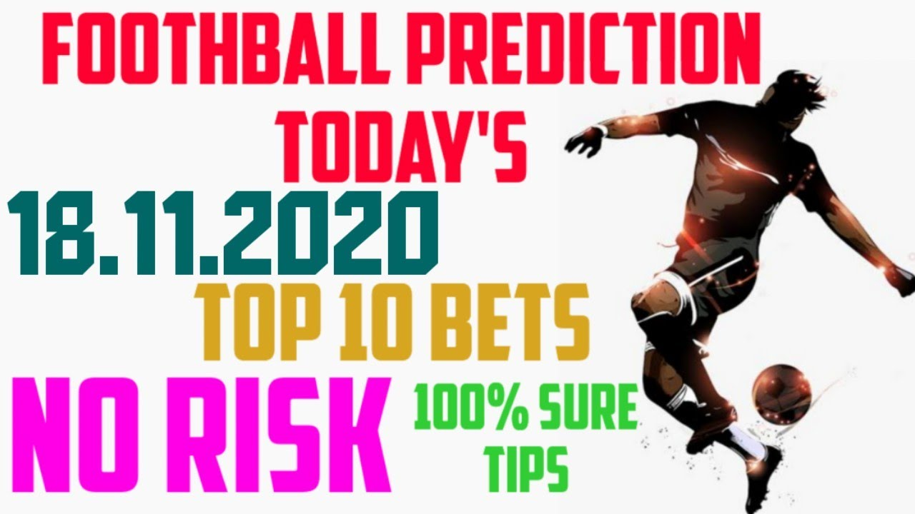 Sports betting predictions soccer college football schedule 2021 betting line