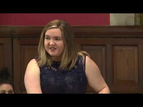 Amelia Harvey | We Cannot Separate The Art From The Artist (1/6) | Oxford Union Mp3