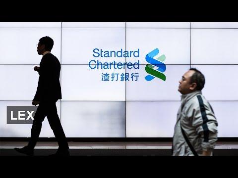 Standard Chartered's reshuffle | Lex