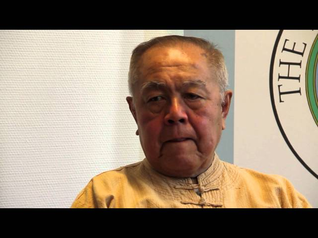 RLC Bonn: Interview with Dr. Sulak Sivaraksa from Thailand