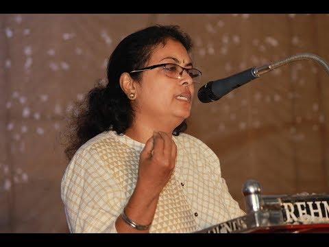 ഉപനിഷത്തുക്കളുടെ ജീവിത പരിസരം | Dr R Sharmila