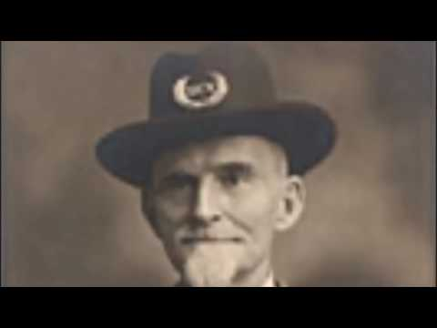 General Julius Howell - Southern Baptists for Southern Heritage #5