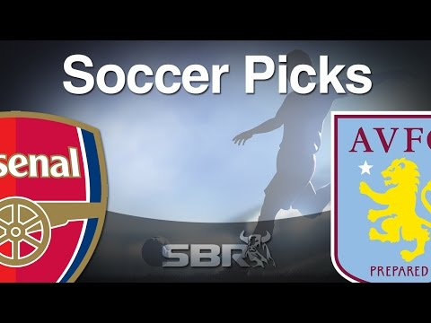 Arsenal vs Aston Villa 01.02.15   Premier League Football Match Preview & Predictions