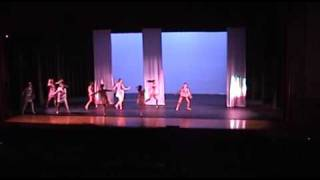 2009-ATHS-Orchesis #3