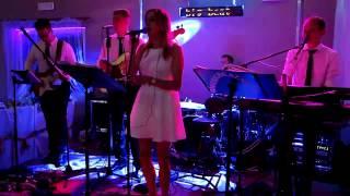 Zespół BIG BEAT, Wielka dama tańczy sama , cover