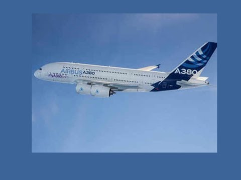 Goodbye, gentle giant: Airbus to stop delivery of the double decker A380 Mp3