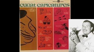 Witchcraft - Xavier Cugat 1964