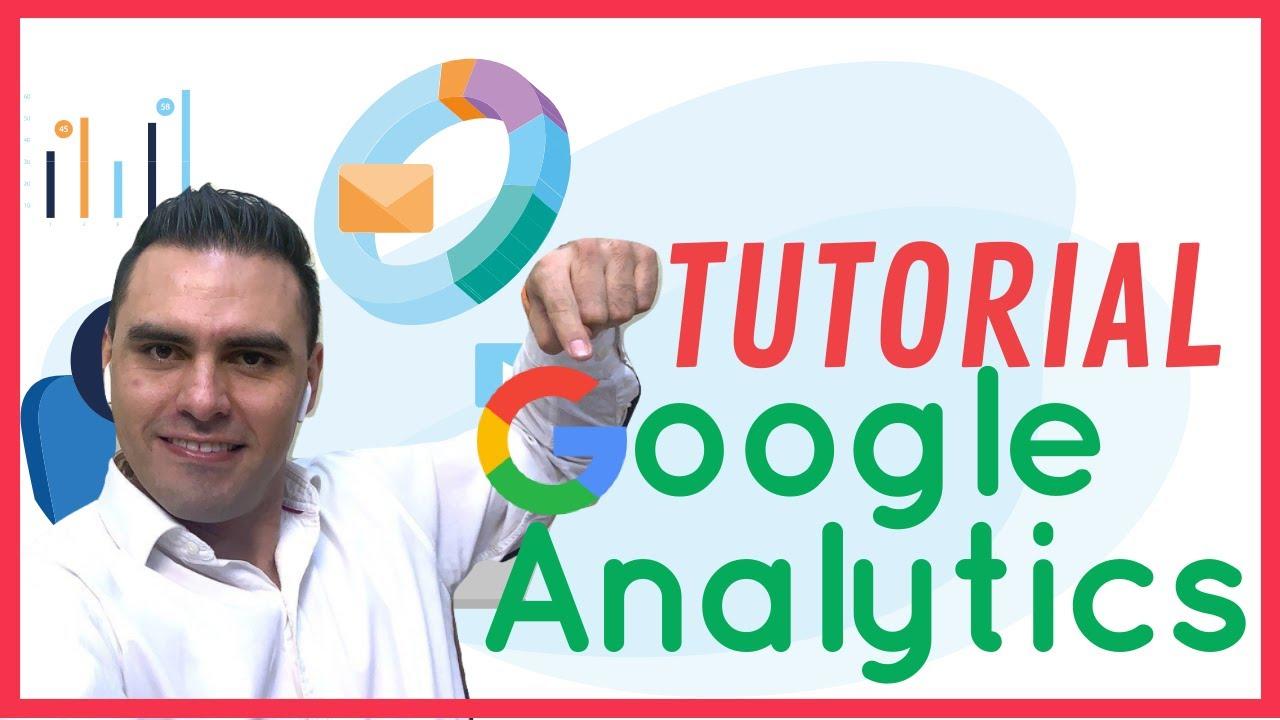 Cómo usar google analytics en 2020 [Tutorial para principiantes]