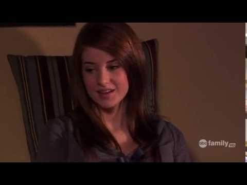 Pregnant Scene From 'Secret Life Of The American Teenager'