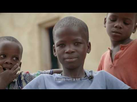 Meet Enock from Togo - A day in his life
