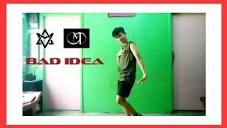 ASTRO (아스트로) '문빈&산하' - Bad Idea Dance Cover [Cho…