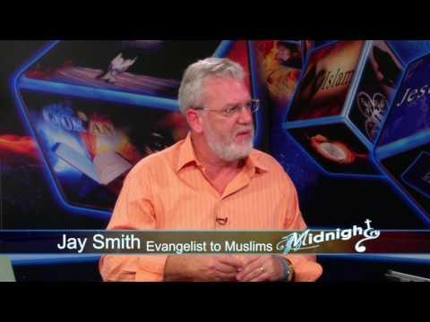 Is the resurrection of jesus true?(Jay smith)