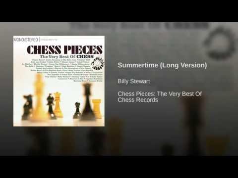Summertime (Long Version)