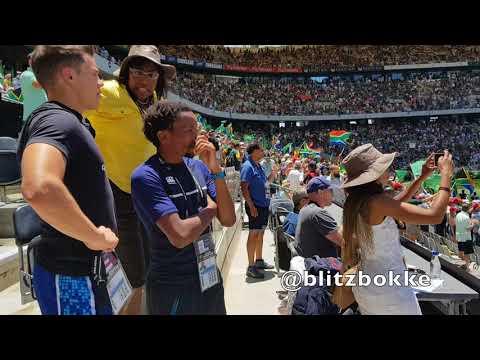 BlitzBokke bt Fiji (Final Whistle)