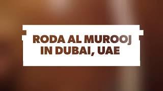 FANCIEST HOTEL IN DUBAI: Roda Al Moorj Hotel