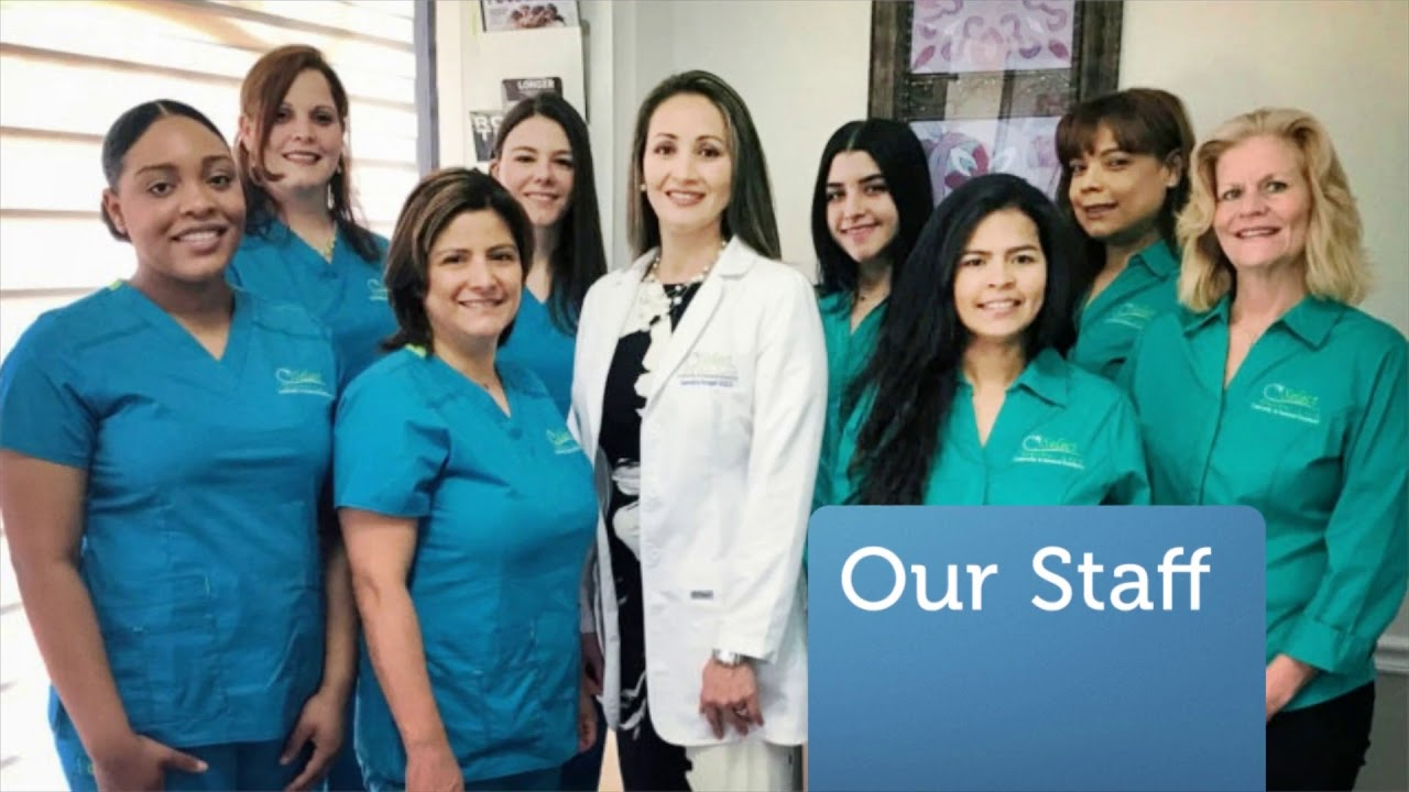Select Dental Care : Cosmetic Dentistry in Coral Springs
