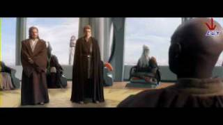 Star Wars - Мужики не танцуют!(Видео: Звездны войны, звук: DJ Groove. Сделано в 2004 году еще на Камрадовском форуме., 2009-08-19T14:16:49.000Z)