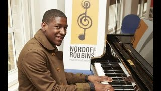 Download Lagu Labrinth - Jealous - Piano Cover Version - Played by Christian Pearl Mp3