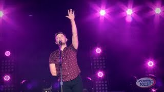 Scotty McCreery Five More Minutes Live