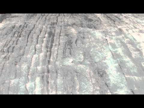 Glacial Velocity & Thickness
