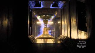 Stargate Universe Season 3 Episode 1 Youtube