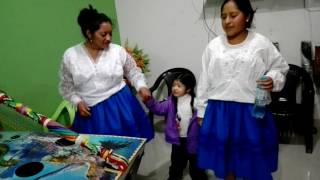 Las chacharritas de ocopa -carhuanca