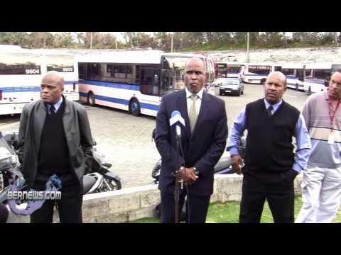 Bus Strike Day #2, Meeting, Feb 10 2011
