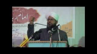 Imam-E-Rabbani Conference {Part 17 - 19}