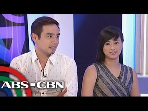 How Jopay, Joshua got second chance at love