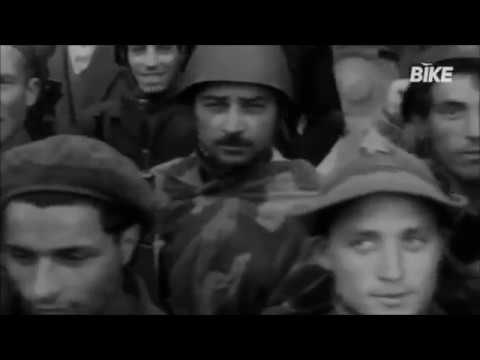 WWII: Italians Who Risked Their Lives to Save the Jews (PART I)