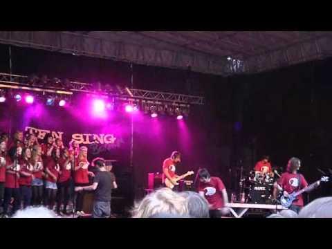 TEN SING Bochum Show 2011
