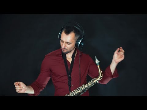 A Sky full of Stars - Coldplay sax cover by Rene Junior