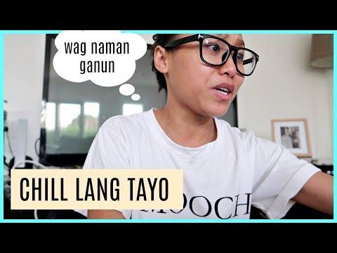 AKO PA NGAYON ANG SINUNGALING ❤️ | rhazevlogs