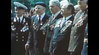 16 Разрядка / Detente 1969-1975 (CNN Cold War 1998г)