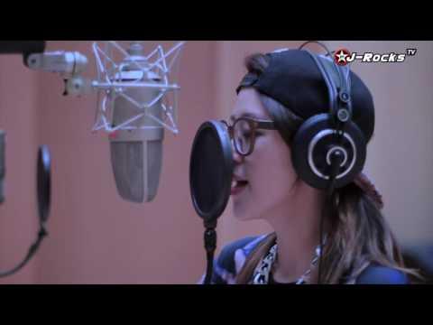 JROCKS RECORDING NEW ALBUM ( IMAN VOCAL GUITAR SESSION )