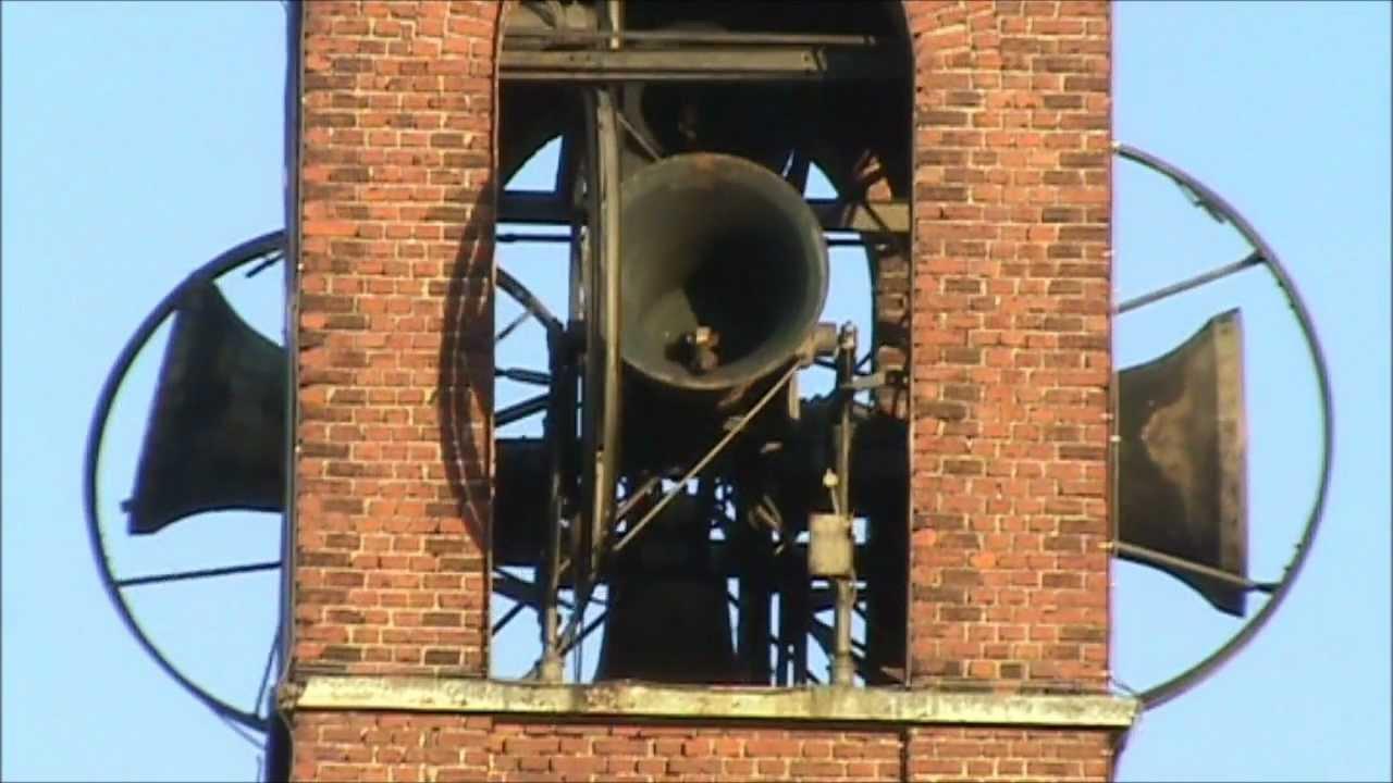Le campane di Terrazzano - Fraz. di Rho (MI) - YouTube