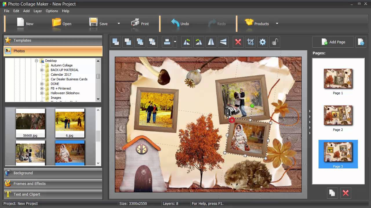 Best Digital Scrapbooking Software for Young and Old - YouTube