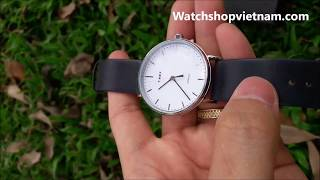 Đồng Hồ Timex WEEKENDER FAIRFIELD TW2R26300