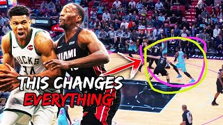 THE SCARY TRUTH About The Future of Bam Adebayo \u0026 The Miami Heat (ft Giannis, Offense, Jimmy Butler)