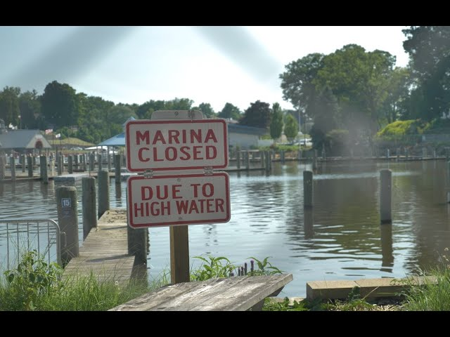 High Cost of High Water - Great Lakes Now - 1016 - Segment 2