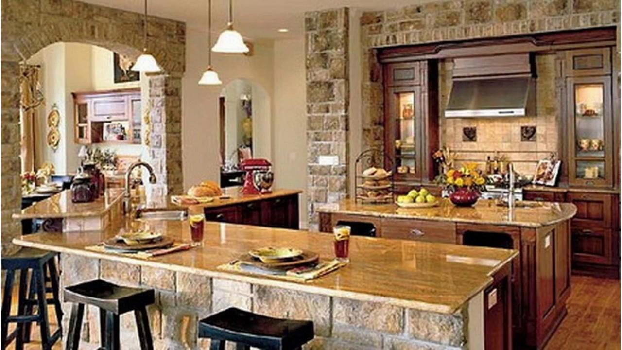 Ideas de dise o para paredes de cocina youtube - Paredes de cocina ...