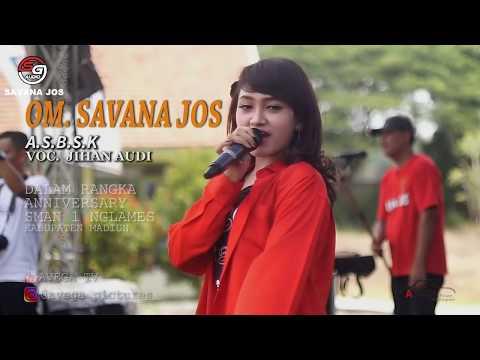 FULL ALBUM  SAVANA JOS Feat JIHAN AUDY LIVE  SMAN 1 NGLAMES MADIUN 2018