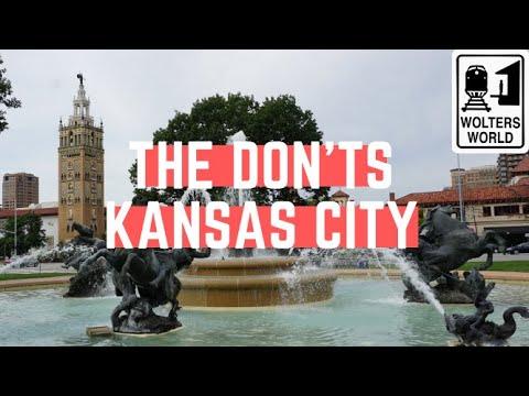 Kansas City: The Don'ts of Visiting Kansas City
